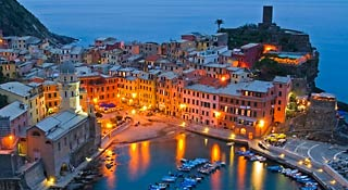 Liguria Hotels 23 handpicked hotels and experiences by